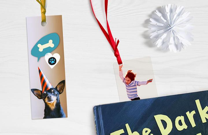 5 idées créatives pour vos tirages
