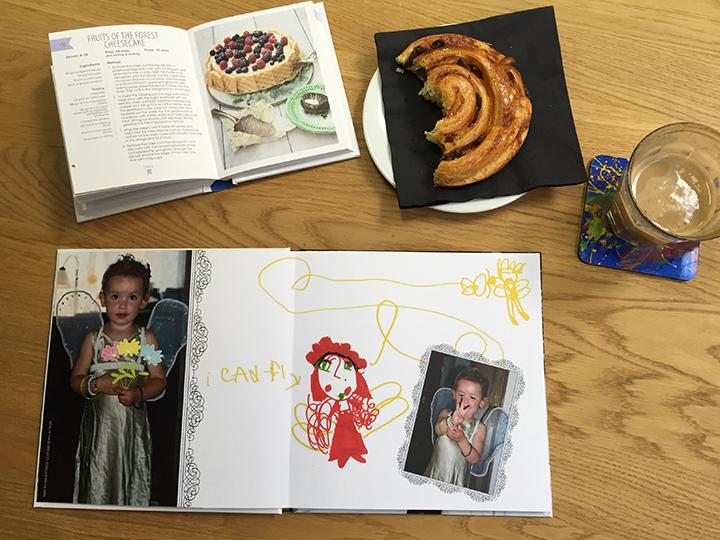 Fête des Mères : créez un Livre photo mémorable !