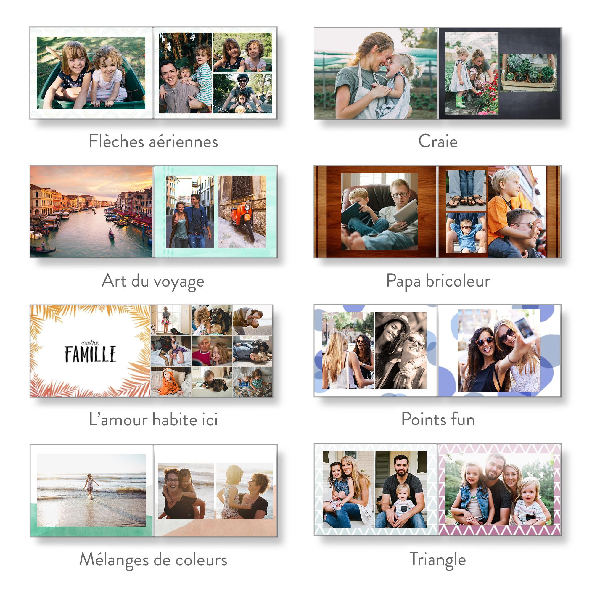 Livre photo, Livres Photo, personnalise, Snapfish